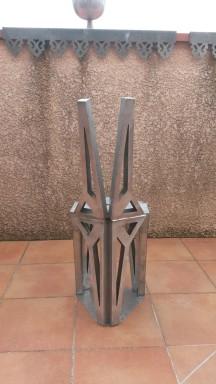 chaise-en-zinc