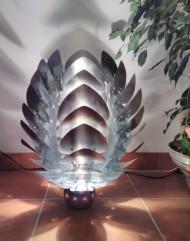 lampe lotus lumière